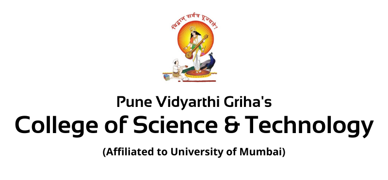 Pune Vidyarthi Griha's College of Science & Technology - Home